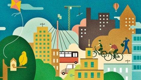 Happy City Montgomery fragment artikel Heinz